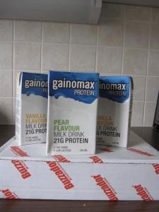 Gainomax Protein_Buzzador