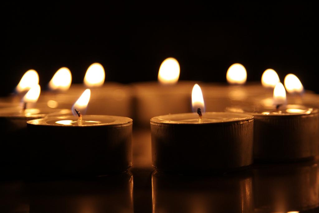 tealight_candel_light