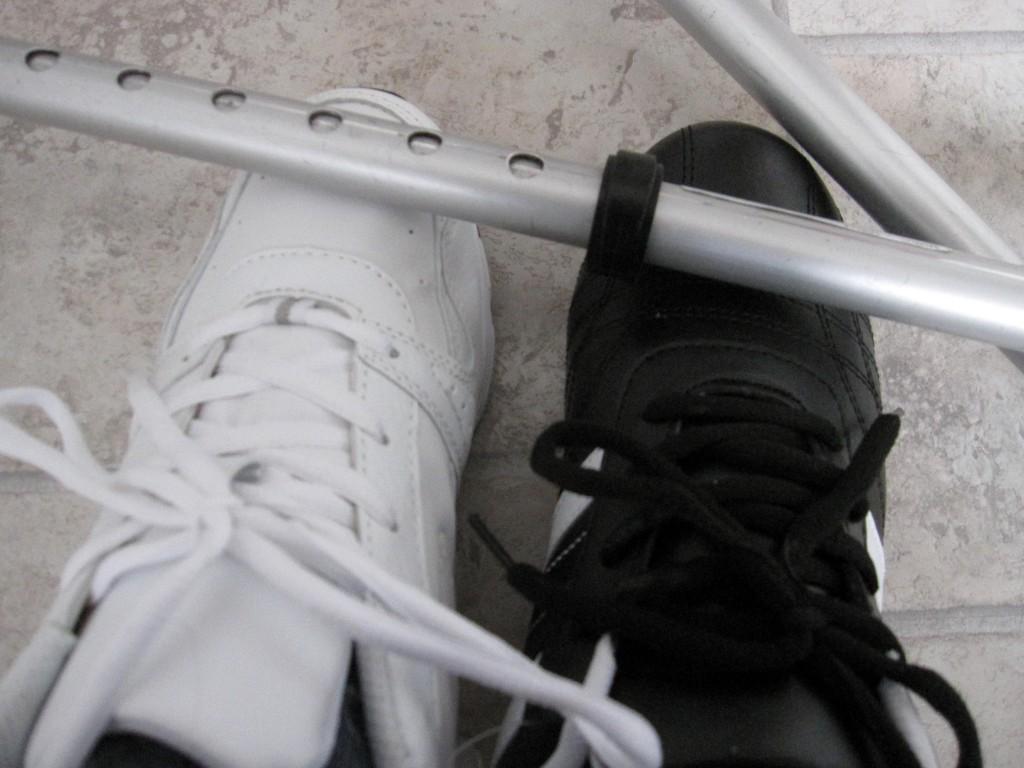 olika skor